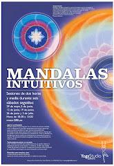 MANDALAS INTUITIVOS