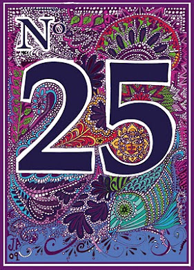 Portada de Aniversario para la revista de historia UBI SUNT?