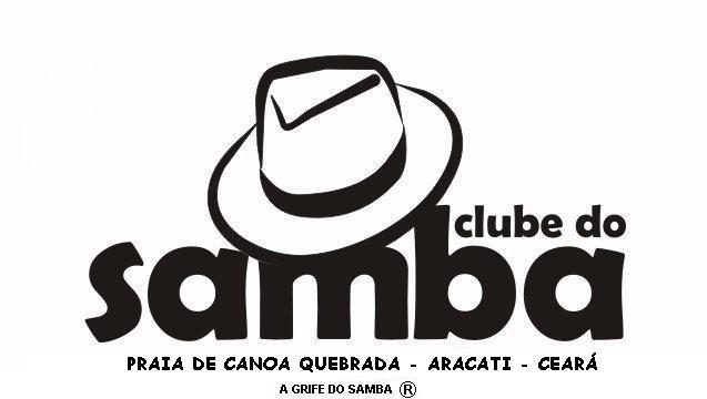 CLUBE DO SAMBA DE ARACATI