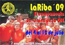 Campamento de Verano 2009