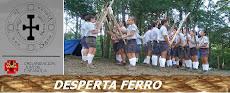 CAMPAMENTO NACIONAL EN LA RIOJA