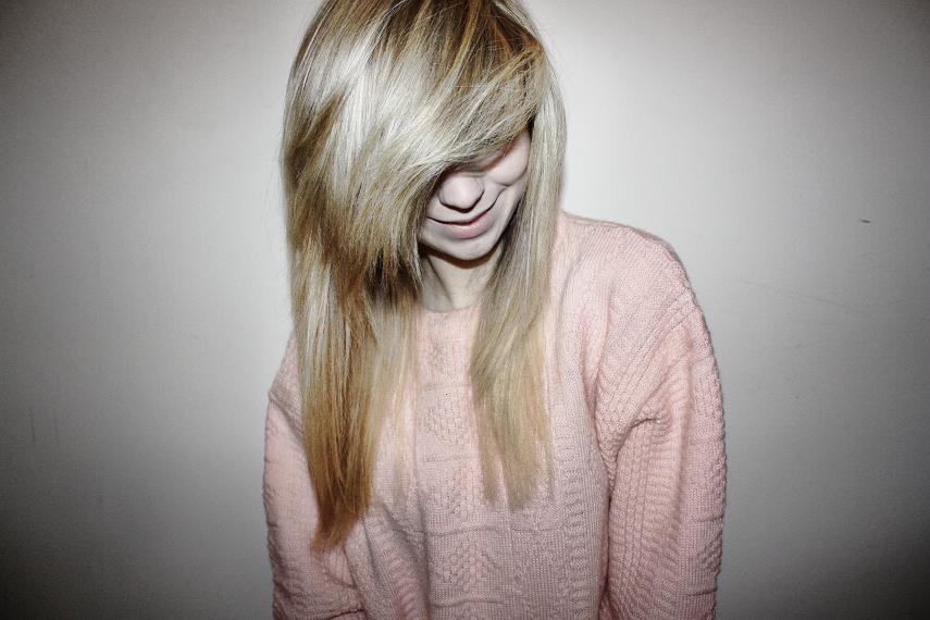 Had My Hair Highlighted Kayla Hadlington