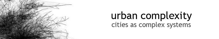 urban complexity