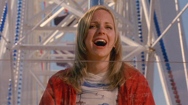 ... remarkably sustained eighty-five minutes of Anna Faris doing a series of ...