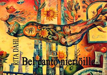 Bel canto nieriöille, Kesuura 2010/2011