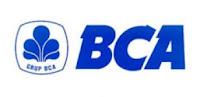 logo+bca Cara Pembayaran