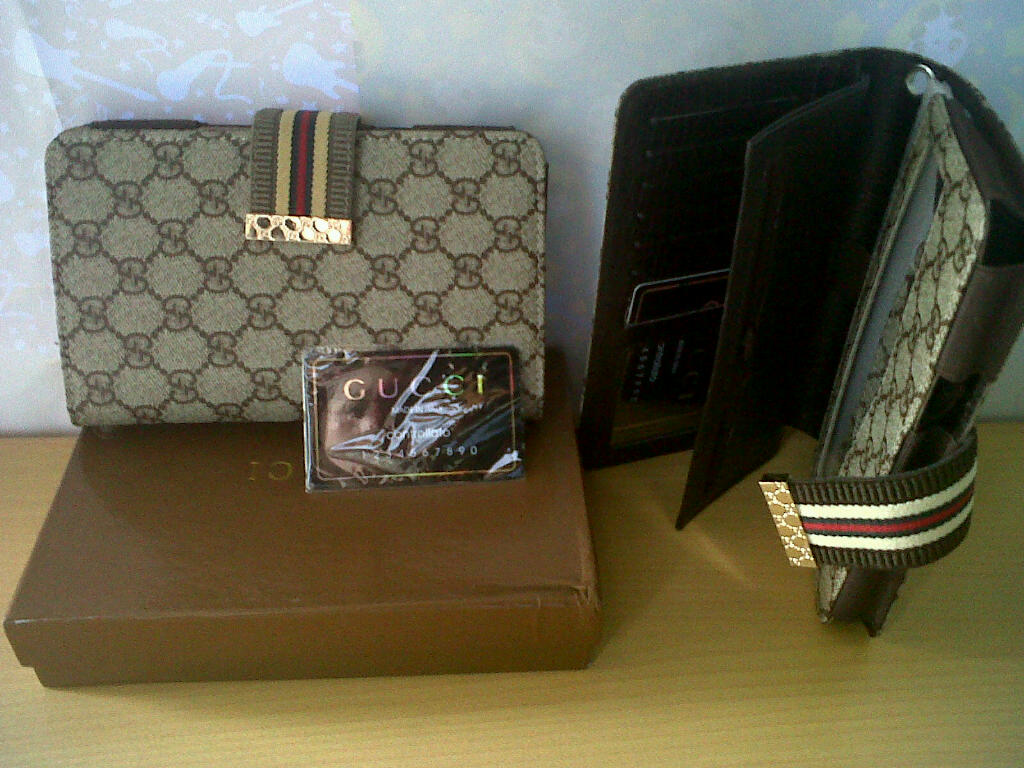 Tas Dompet Wanita Import China Fashion Botega Hermes Louis
