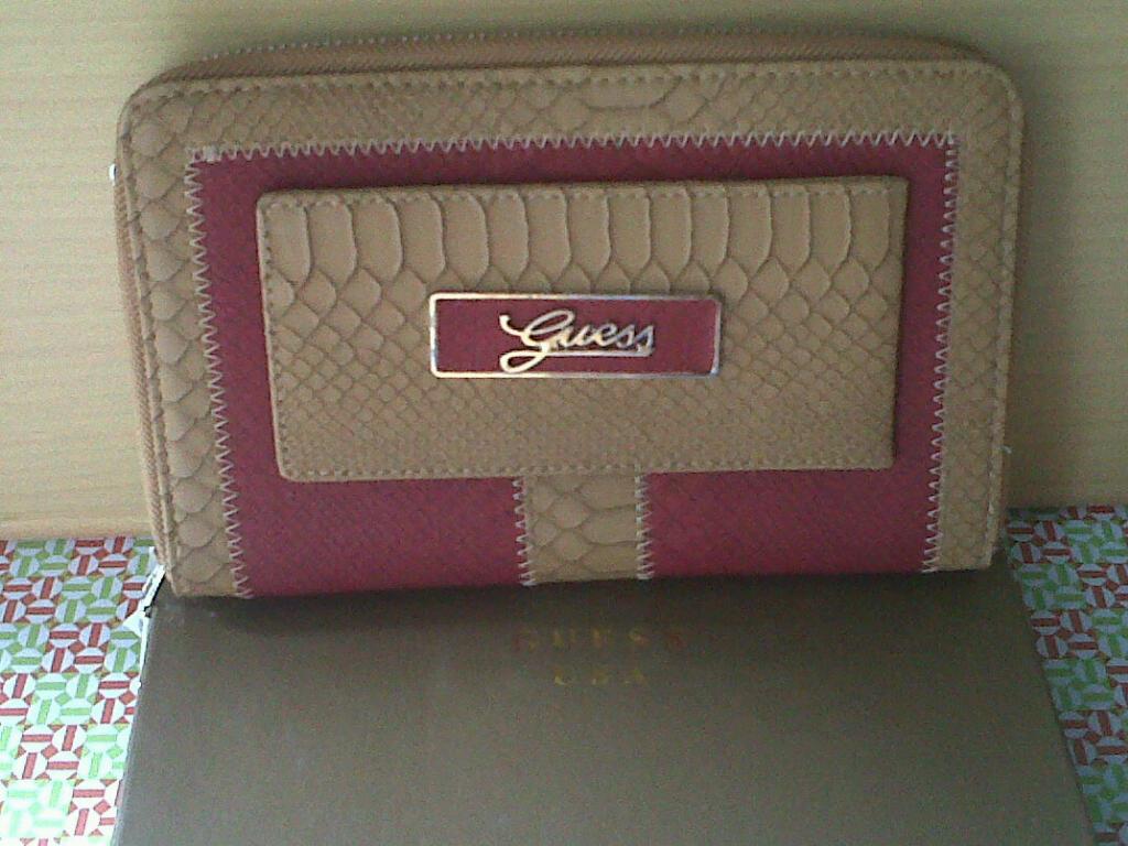 Online Shop Dompet Wanita Import Gucci KW1
