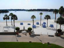 The Beaches of the Seven Seas Lagoon