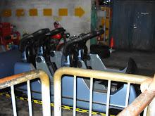 Inside Rock N' Rollercoaster w/Aerosmith
