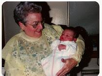 Grandma & Nick