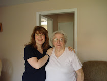 Me and Grandma
