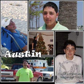 Austin's Legacy
