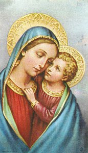 Our Lady, Mother of Good Counsel
