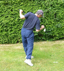 How to Swing to a Finish, Golf Swing Drills and Tips for Rhythm and Balance