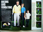 Drills and Tips for Golfers of Every Age