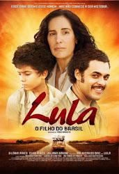 Baixe imagem de Lula, O Filho do Brasil (Nacional) sem Torrent