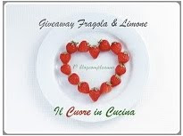 !°Giveaway di Fragola&Limone