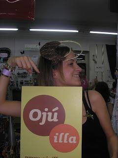 oju illa los tocados de olivilla nomada market