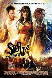 Step Up 2 Movie