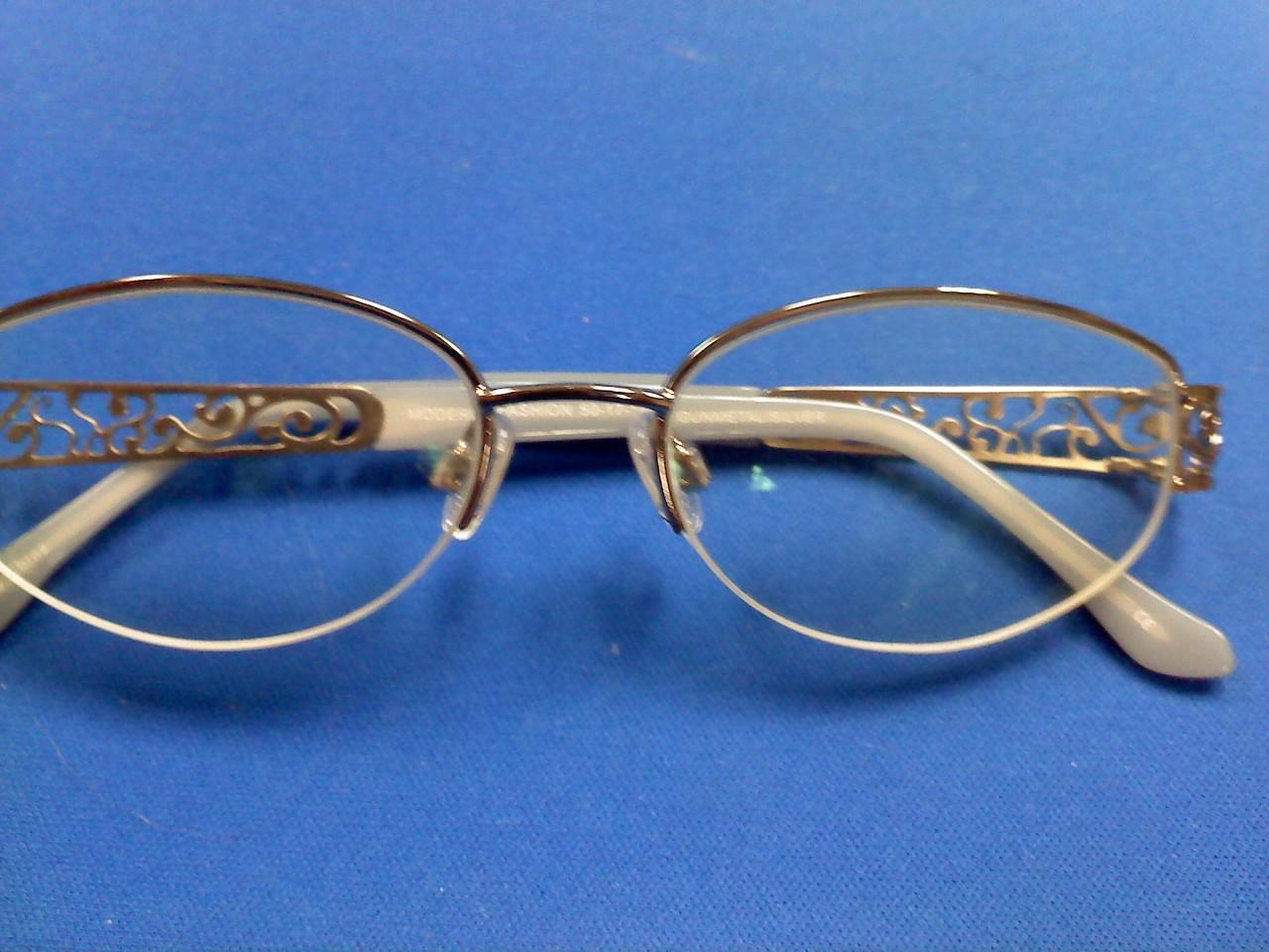 speak up librarian buying eyeglasses
