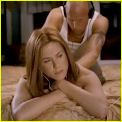 jennifer aniston porno