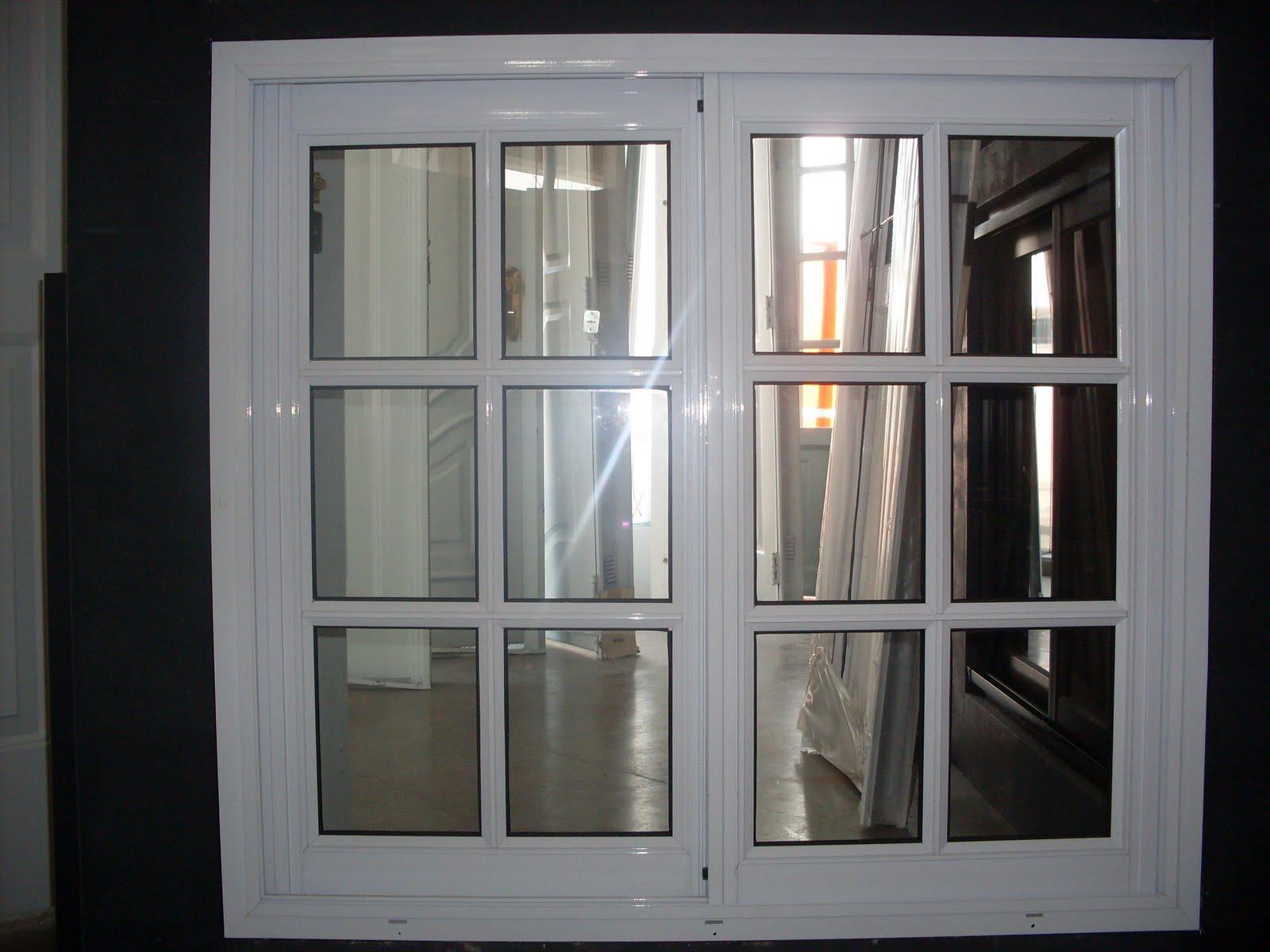 Aberturas vaquero ventanas aluminio - Bentanas de aluminio ...