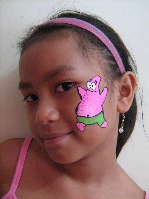 Snazaroo Face Paint Manila