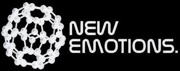 New Emotions... Dj PG2