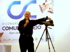 II congresso de comunicação -Faculdade Seama.