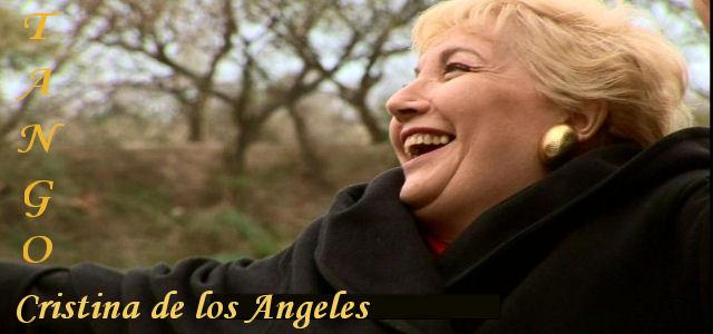 Cristina de los Angeles