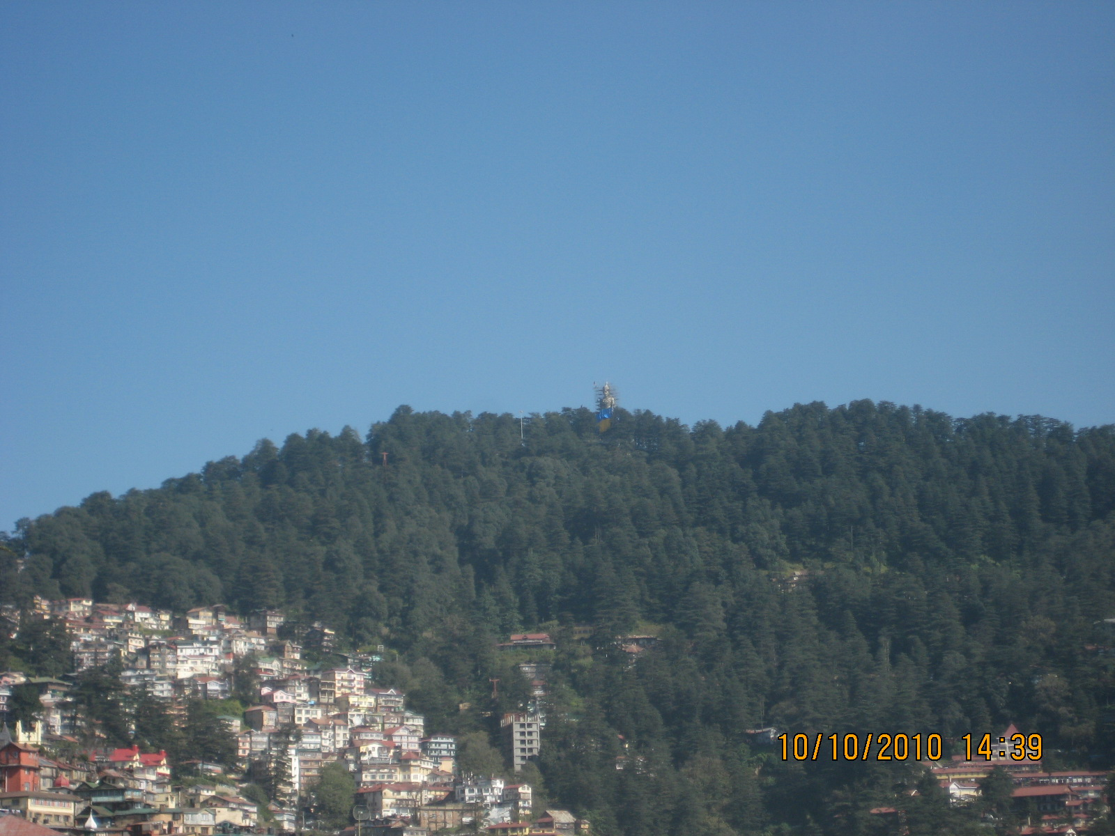 shimla the hill queen Attractions of shimla are and the weather of shimla hill station attracts tourists from all parts of the world towards the beauty of the hill station.