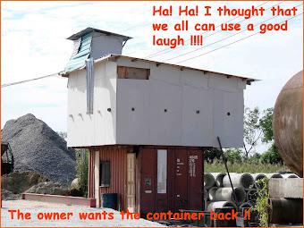 Worste Birdhouse Design