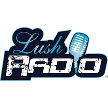 i'M LiVE EVERY FRiDAY with LUSHY LUSH