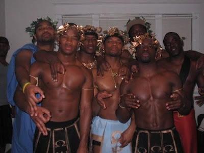 Greek Orgy 42