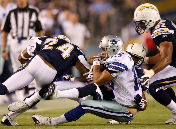 Dallas%2520Cowboys%2520v%2520San%2520Diego%2520Chargers%2520vNa XyHC 8Ol More Bounce to the Ounce