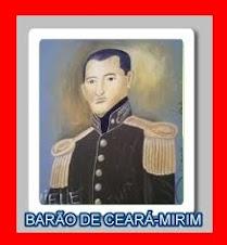 BARÃO DE CEARÁ MIRIM