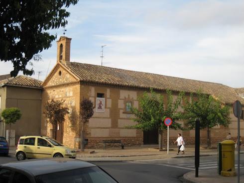 Ermita de La Paz, Manzanares.