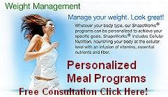 Want to GAIN or LOSE weight safe and effectively?