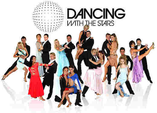 NEW DANCING WITH THE STARS CAST SEASON 12