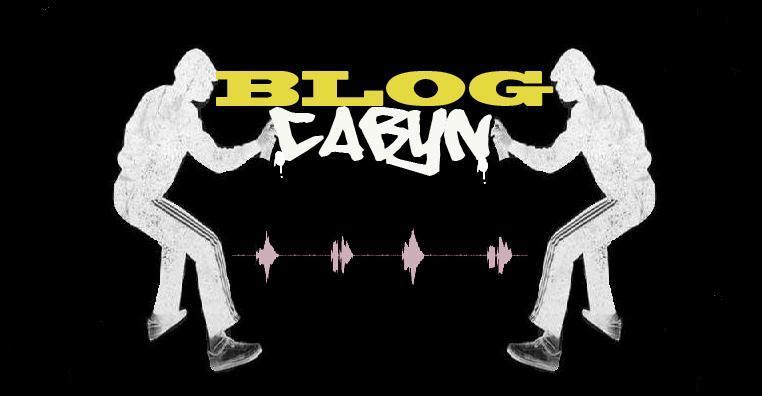 Blogcabyn