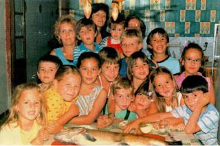 Niños Embún