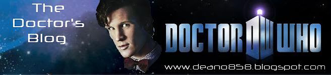 The Doctor's Blog