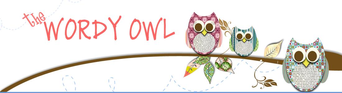 Wordy Owl