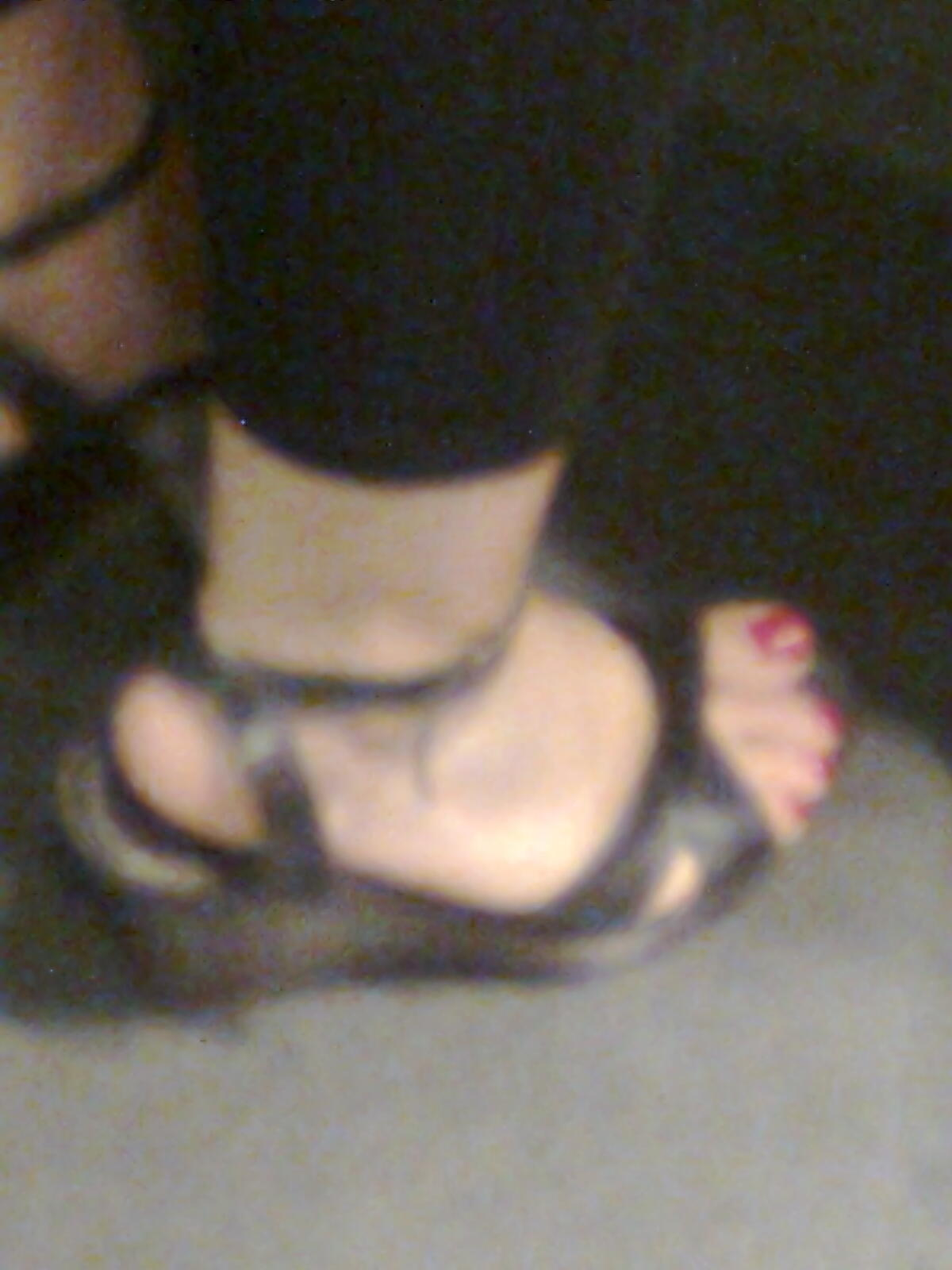 foot fetish eva aichmajerová