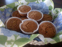 Bran Muffins