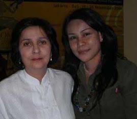 Ramayani dan Amna Kelola