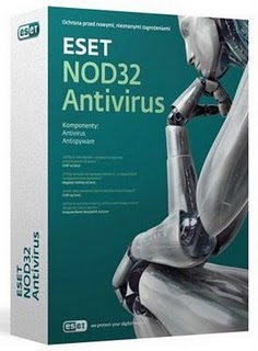 Download NOD32 Antivirus 4.2.6412 + Licena