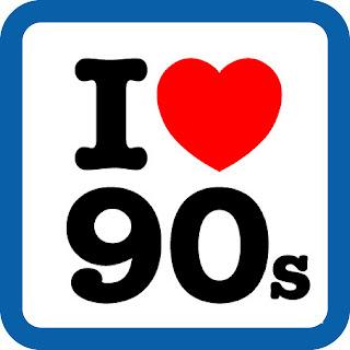 Música de los 90's Ilove90