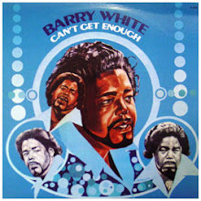 "Barry White Can""t Get Enough"